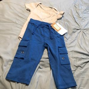 Other - Little boys onesie and pants